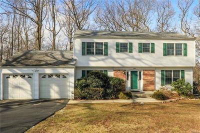 Suffern Single Family Home For Sale: 15 Burlington Avenue