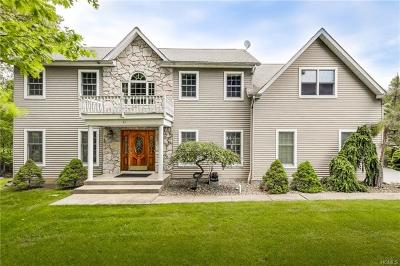 Rockland County Single Family Home For Sale: 31 North Ridge Road