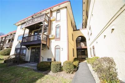 Westchester County Condo/Townhouse For Sale: 13 Granada Crescent #1