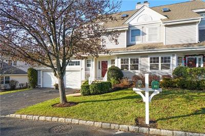 Westchester County Condo/Townhouse For Sale: 78 Winding Ridge Road