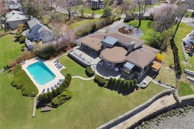 New Rochelle NY Single Family Home For Sale: $2,999,999