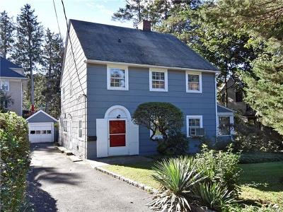 Westchester County Single Family Home For Sale: 788 Colonial Avenue