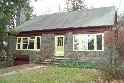 Dutchess County Single Family Home For Sale: 98 Ferris Lane