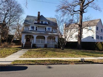 Westchester County Single Family Home For Sale: 113 Liberty Avenue