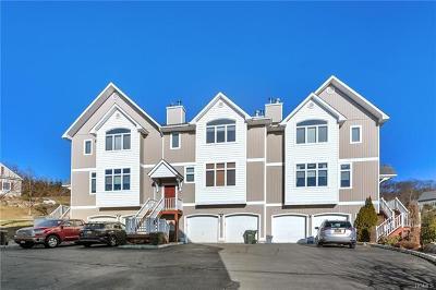 Orange County Condo/Townhouse For Sale: 50 Corbin Hill Road 13