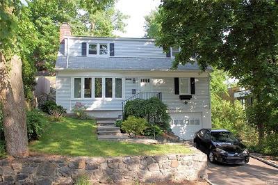 Larchmont Rental For Rent: 103 Colonial Avenue
