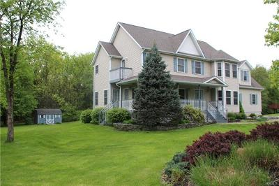 Milton Single Family Home For Sale: 8 Victorian Court
