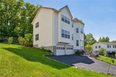 Rockland County Single Family Home For Sale: 14 Louis Donato Drive