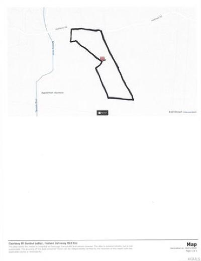 Narrowsburg Residential Lots & Land For Sale: Twn Road