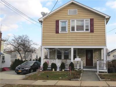 Westchester County Multi Family 2-4 For Sale: 159 Fairview Avenue