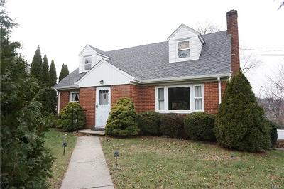 Westchester County Single Family Home For Sale: 14 Ayton Lane