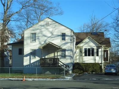 Rockland County Single Family Home For Sale: 106 North Cole Avenue