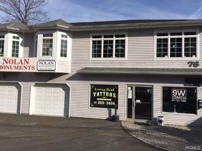 Haverstraw Commercial For Sale: 76 Route 9w