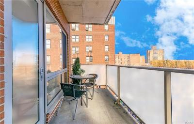 Riverdale Condo/Townhouse For Sale: 460 West 236th Street #4A