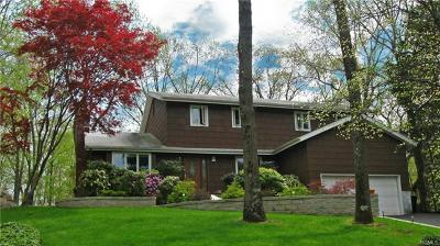 Westchester County Single Family Home For Sale: 10 Peter A Beet Drive