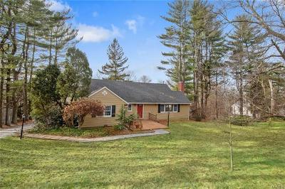 Westchester County Single Family Home For Sale: 2497 Crompond Road