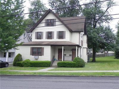 New Rochelle Rental For Rent: 138 Mayflower Avenue