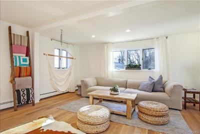 Westchester County Single Family Home For Sale: 215 Chestnut Street