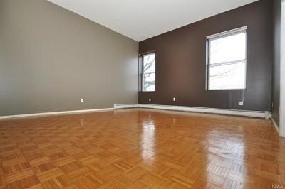 Westchester County Condo/Townhouse For Sale: 14 Waterview