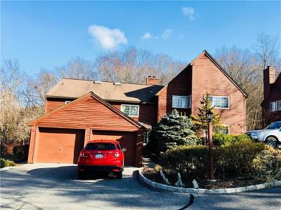 Brewster Condo/Townhouse For Sale: 402 Ridgetop Lane