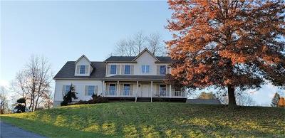Walden Single Family Home For Sale: 28 Watkins Drive