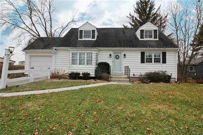 Putnam County Single Family Home For Sale: 9 Carillon Road