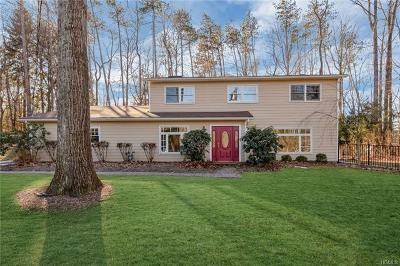 Suffern Single Family Home For Sale: 8 Brigadoon Drive