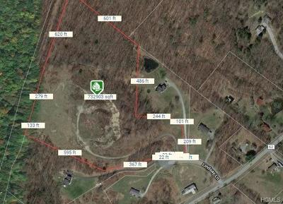 Sullivan County Residential Lots & Land For Sale: Lindsay