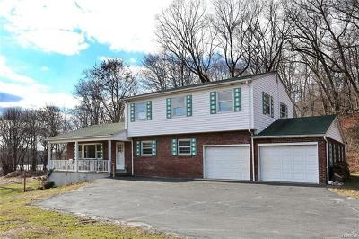 Rockland County Single Family Home For Sale: 3 Queensboro Road