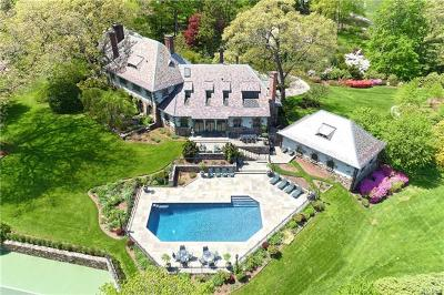 Bronxville, Larchmont, Mount Vernon, New Rochelle, North Salem, Pelham, Rye, Scarsdale, South Salem, West Harrison, White Plains, Yonkers Single Family Home For Sale