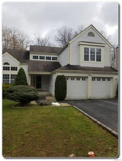 Westchester County Single Family Home For Sale: 223 High Ridge Court