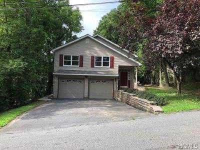 Rockland County Single Family Home For Sale: 195 Rockland Road