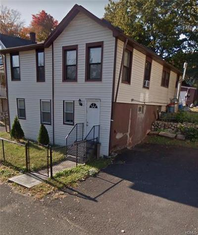 Rockland County Multi Family 2-4 For Sale: 7 Pleasant Avenue