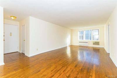 Co-Operative For Sale: 679 West 239th Street #6F