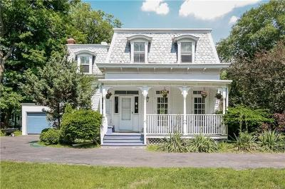 White Plains Single Family Home For Sale: 265 Worthington Road