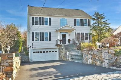 Westchester County Single Family Home For Sale: 548 Sherman Avenue