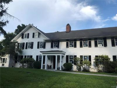 Irvington Rental For Rent: 255 Mountain Road