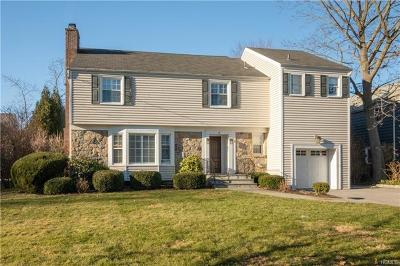 Scarsdale Single Family Home For Sale: 8 Lebanon Road