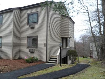 Brewster Condo/Townhouse For Sale: 604 Village Drive