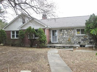 Brewster Single Family Home For Sale: 26 Manor Way
