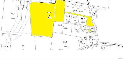 Sullivan County Residential Lots & Land For Sale: Lot 41.1 Coopers Corner Road