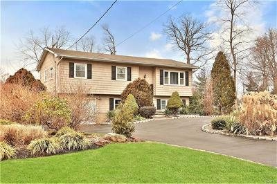 Rockland County Single Family Home For Sale: 9 Beechwood Drive