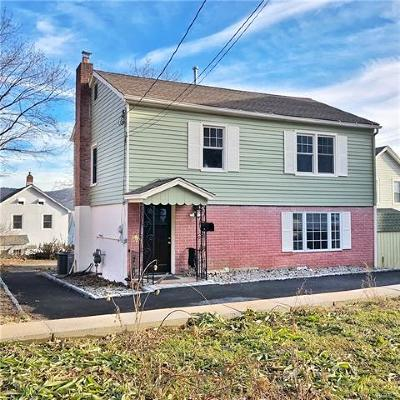 Highland Falls NY Rental For Rent: $2,100
