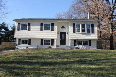 Dutchess County Single Family Home For Sale: 26 South Gate Drive