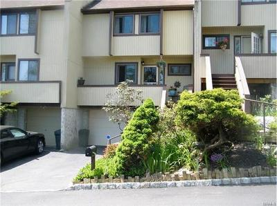 Rockland County Condo/Townhouse For Sale: 31 Rockledge Drive