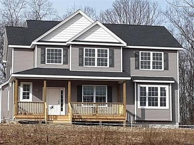 Middletown Single Family Home For Sale: Lot #1 Connors Road