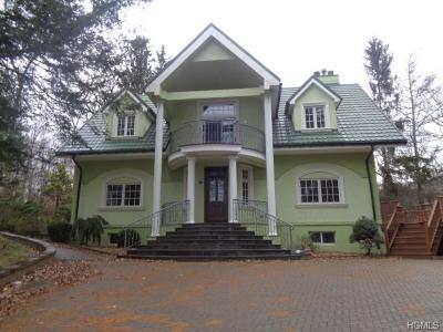 Putnam County Single Family Home For Sale: 160 Hickory Bend Road West