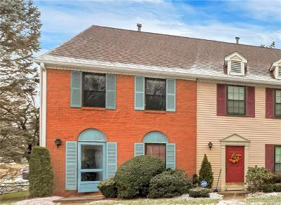 Westchester County Condo/Townhouse For Sale: 1 Redtwig Court #1