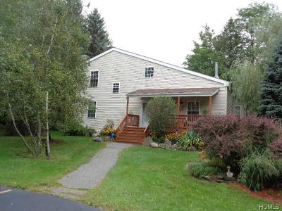 Monticello Single Family Home For Sale: 26 Racine Court