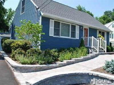Rockland County Single Family Home For Sale: 7 Kevin Drive